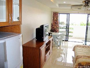 [マブプラチャンレザボアー]一軒家(30m2)| 1ベッドルーム/1バスルーム 522 Best Place In South Pattaya Pool View Condo