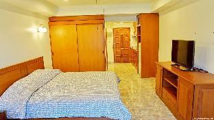 [マブプラチャンレザボアー]一軒家(30m2)| 1ベッドルーム/1バスルーム 504 Teak Furnished South Pattaya Condo Walking St