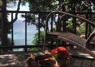 [サンセットビーチ]スタジオ バンガロー(35 m2)/1バスルーム PRIVATE BEACH , Nature, Quiet , sunset spot&Kayak