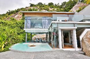 Samsara Villa Ocean and Tropical View 3 BR บ้านเดี่ยว 3 ห้องนอน 3 ห้องน้ำส่วนตัว ขนาด 280 ตร.ม. – หาดละไม