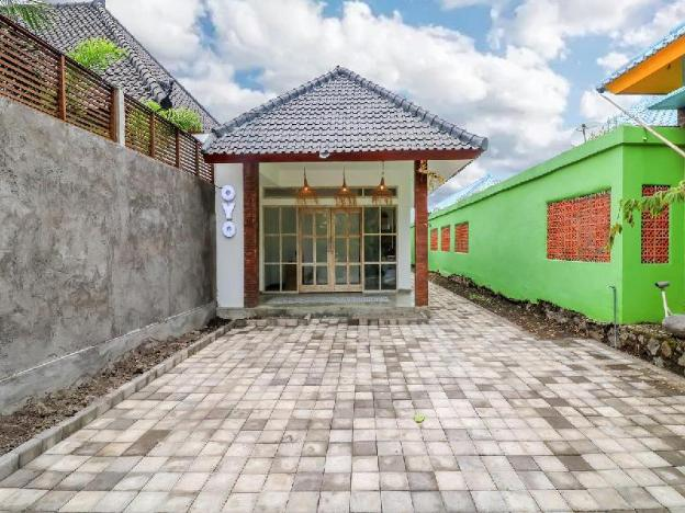 OYO 2896 Uma Menuh Guest House