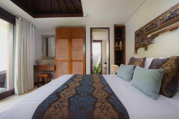 Beachfront 16 Kejora - The Best Location in Sanur