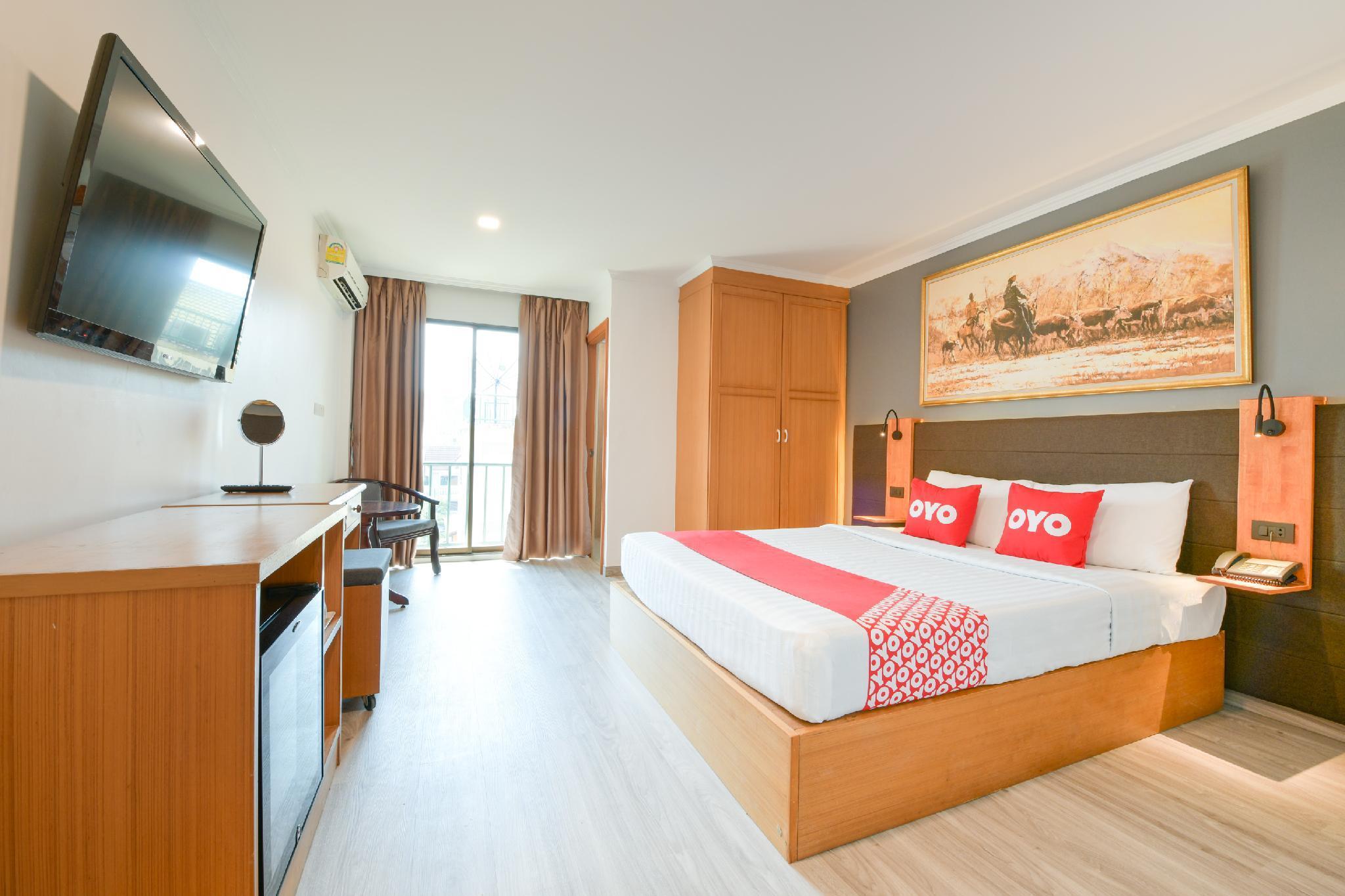 Shangwell Mansion Pattaya