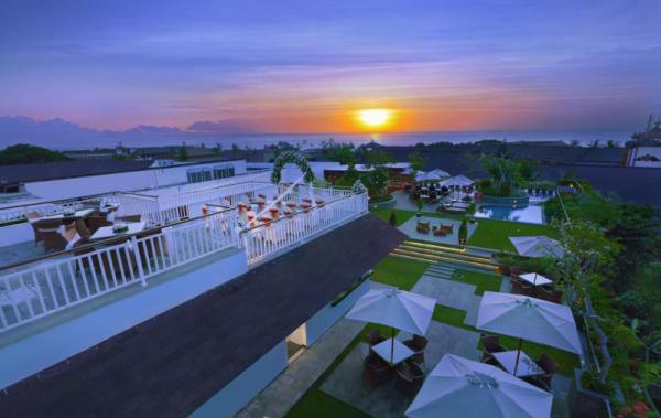 favehotel Kuta Kartika Plaza Bali