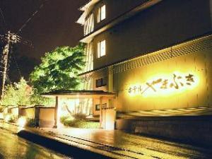 關於山吹飯店 (Hotel Yamabuki)