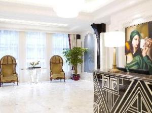 Jinjiang Metropolo Hotel Classiq Shanghai Bund Circle