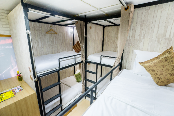 Hostel At Thonglor Bangkok