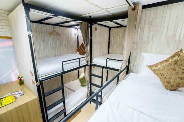 โฮสเทล แอท ทองหล่อ – Hostel At Thonglor