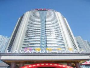 Lavande Hotel Nanchang Ai Xi Hu Subway East Station Branch
