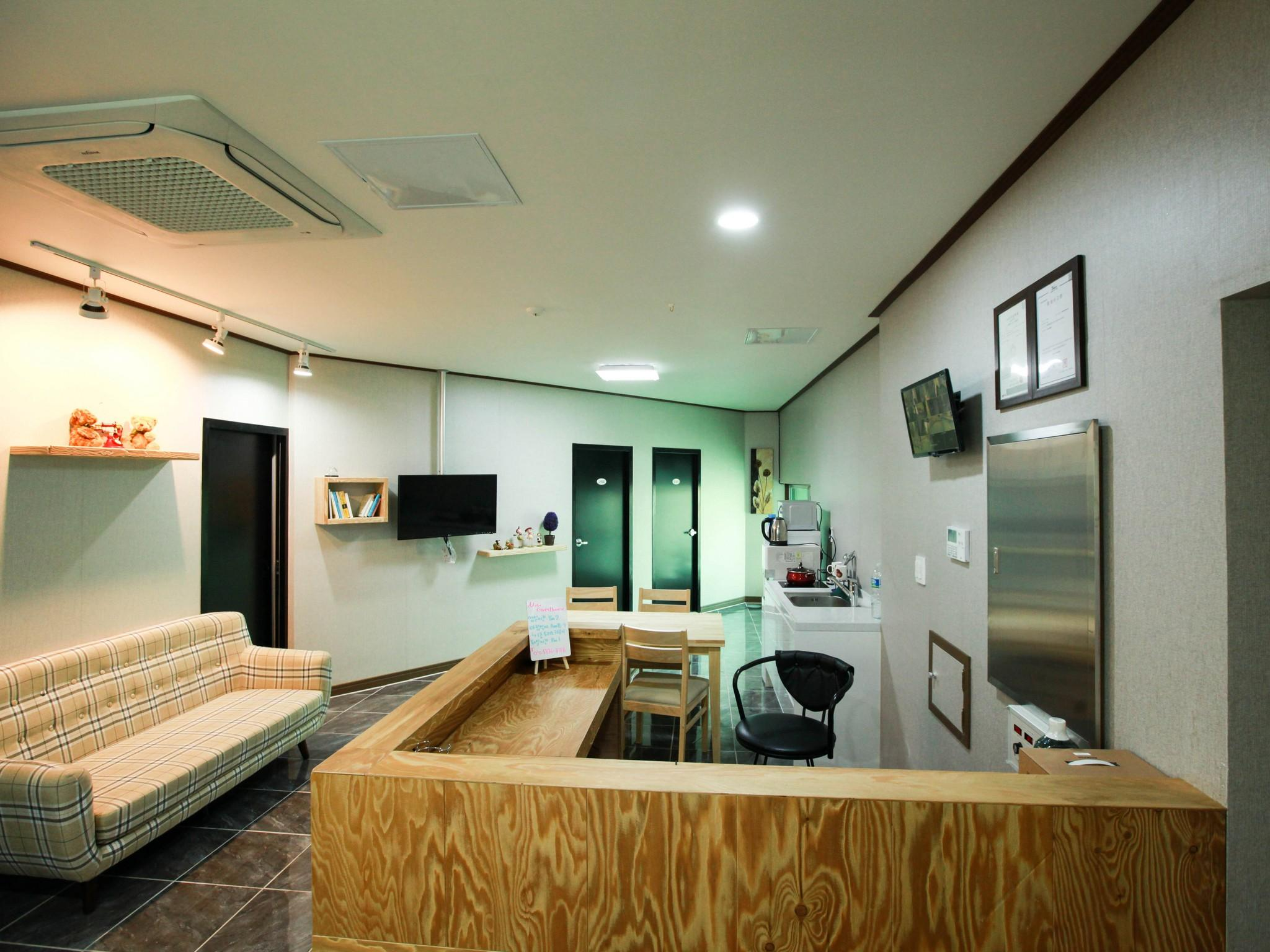 Miso Guesthouse