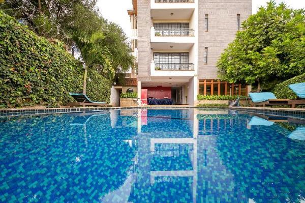 Meltonia Luxury Suites Nairobi