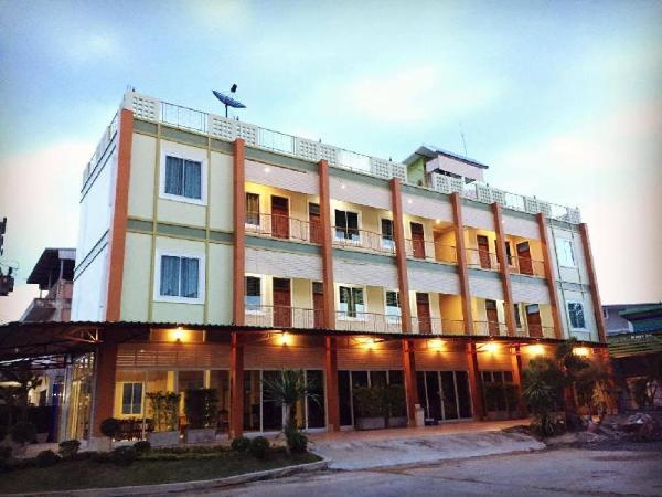 UBON BEST PLACE Ubon Ratchathani