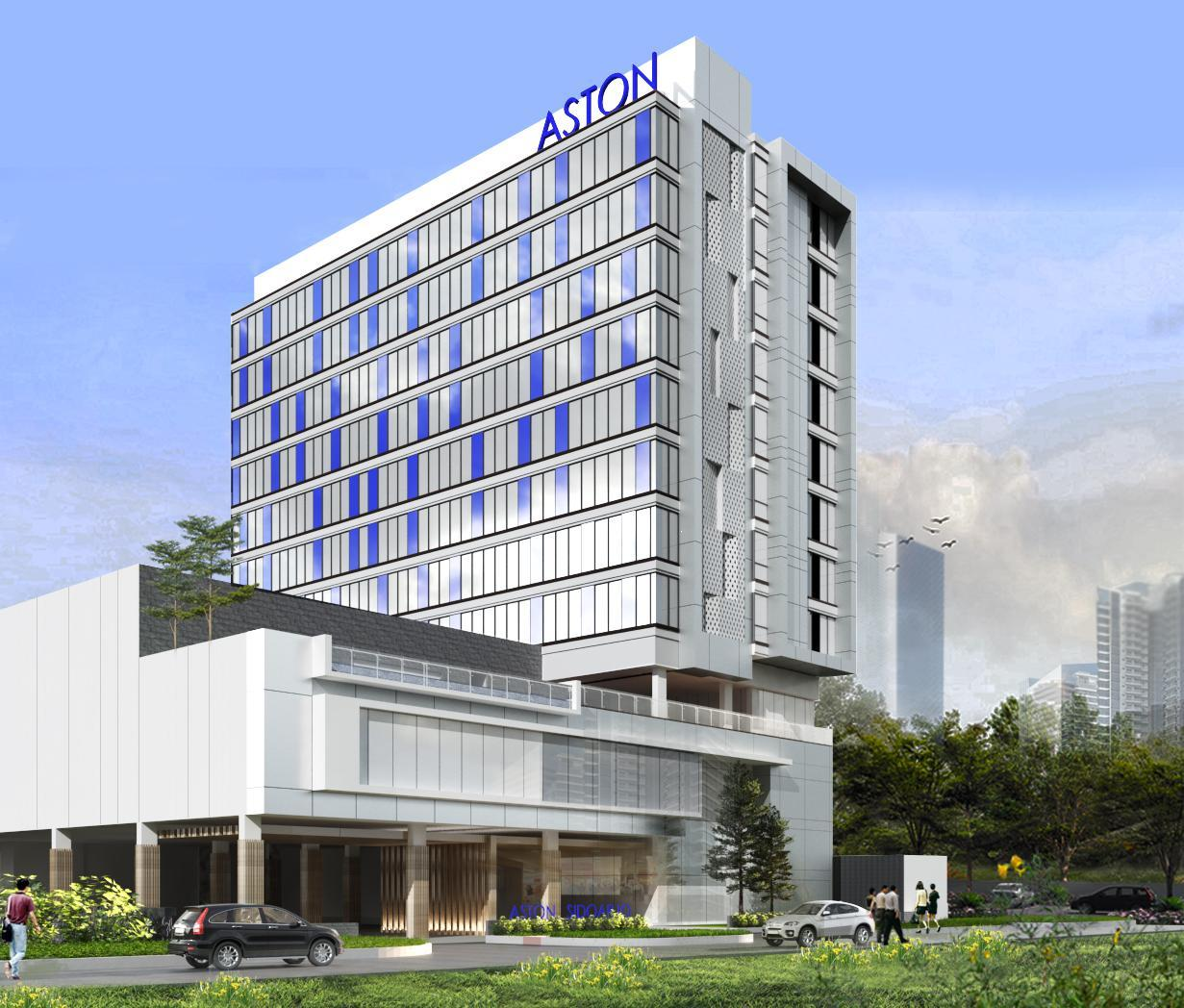 Aston Sidoarjo City Hotel And Conference Center