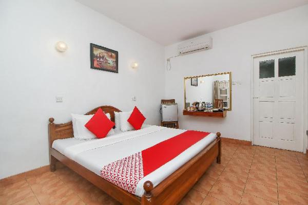 Capital O 514 Swiss Residence Weligama Mirissa