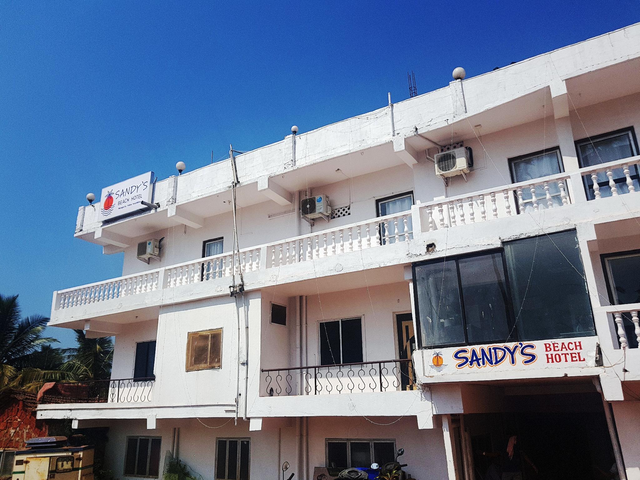 Soul Arambol Beach Hotel