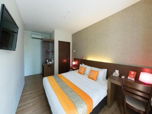 OYO 139 The Marque Hotel Kuala Lumpur