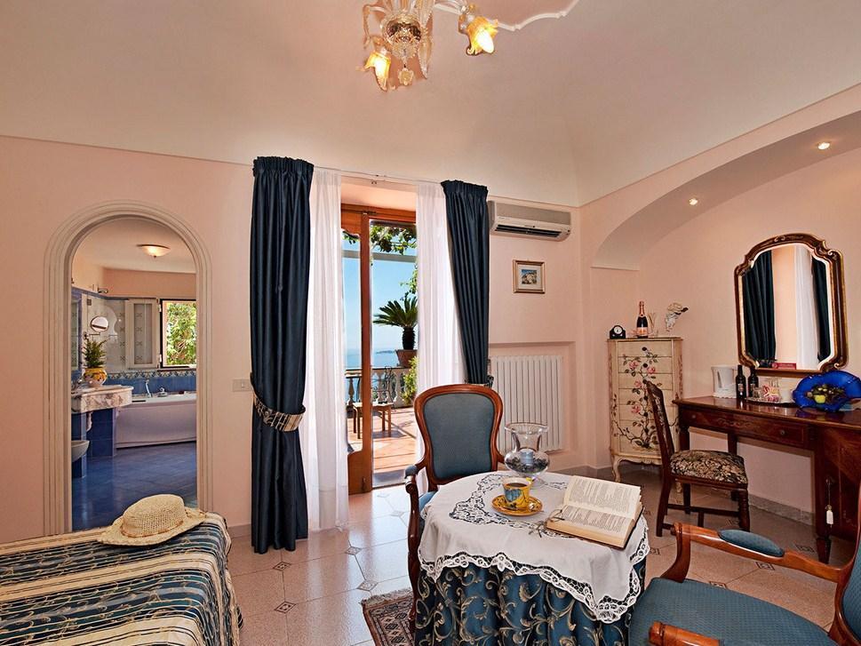 Hotel Villa Gabrisa 2