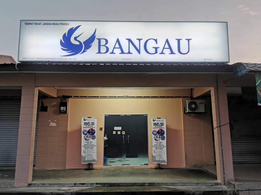 Bangau Capsule Hotel   Downtown KLIA