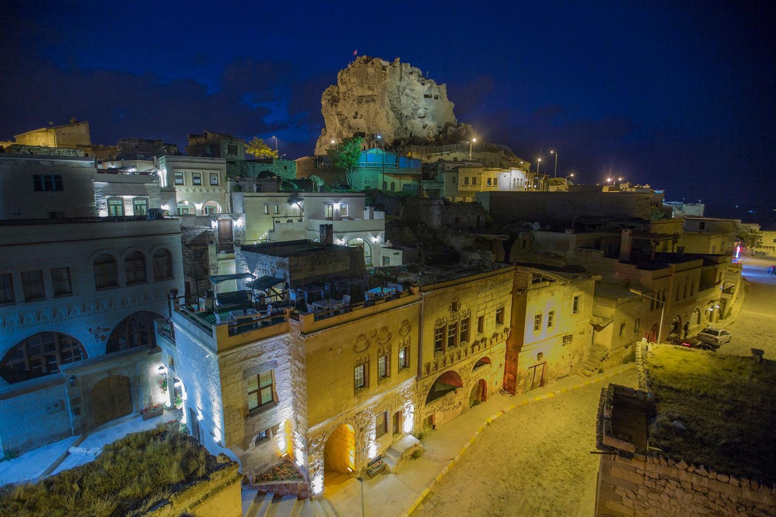 Cappadocia Aurora Cave Hotel