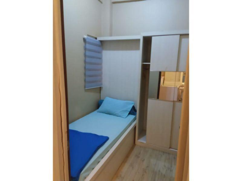 The Suites Metro Ananda Home