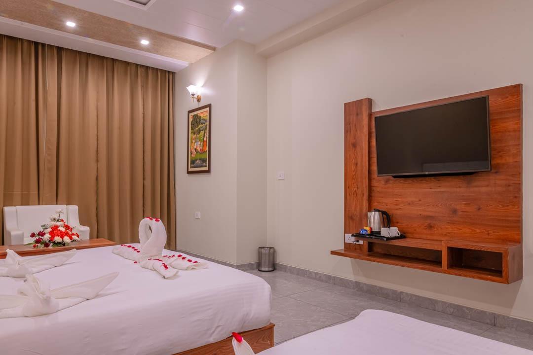 Savitri Resorts Pushkar