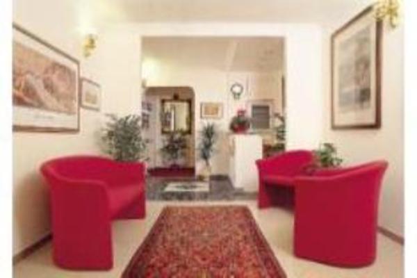 Hotel Giuliana Rome