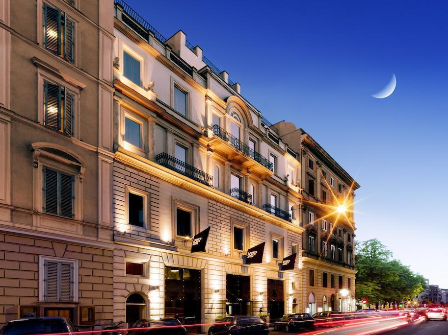 Leon's Place Hotel In Rome