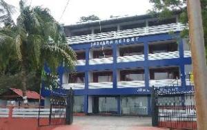 Jazeera Resort-Port Blair