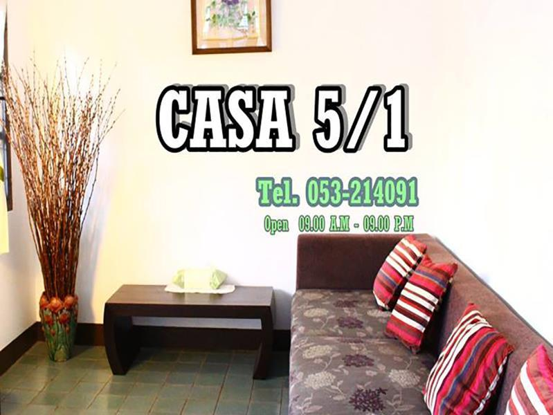 Casa 5 1