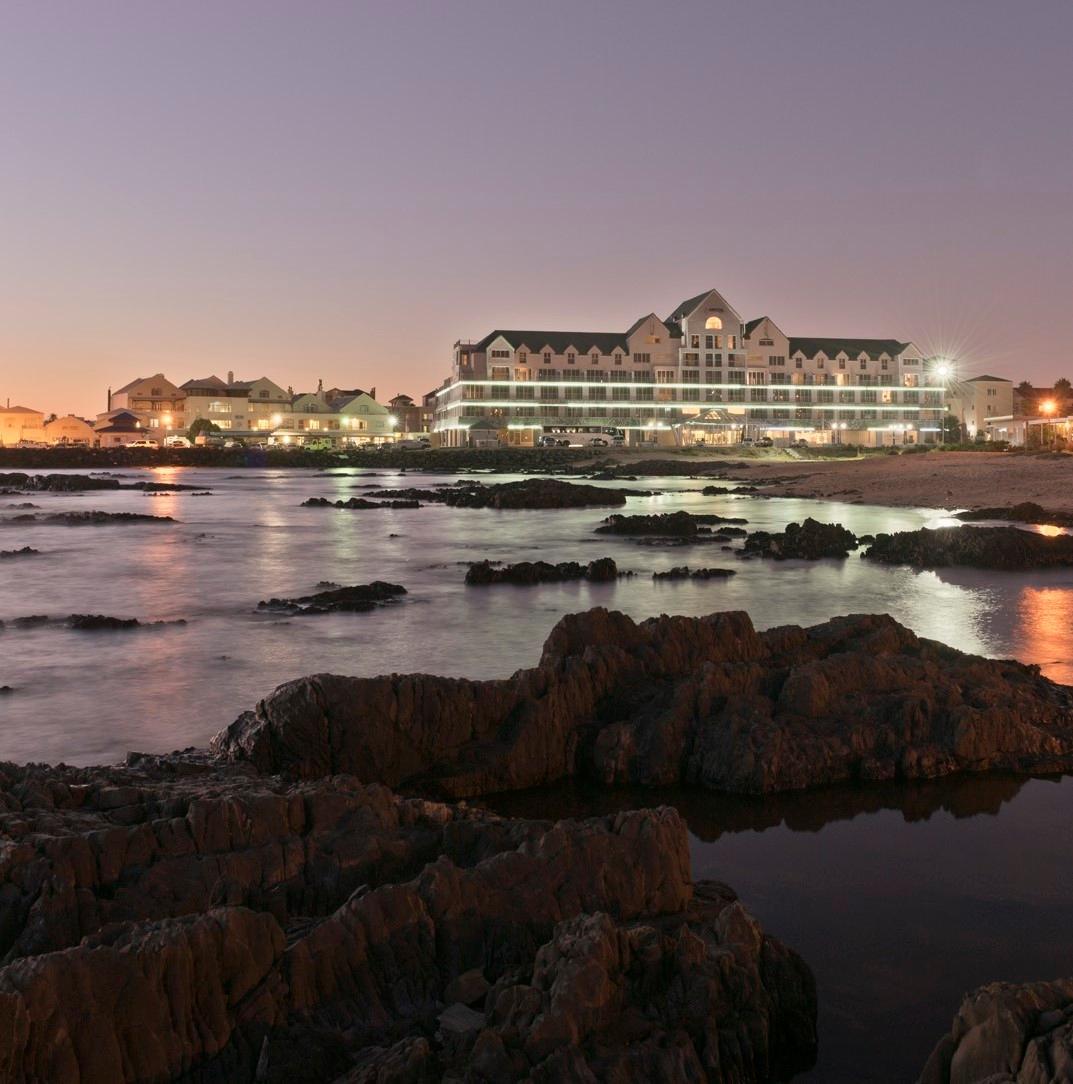 Krystal Beach Hotel Pty Ltd