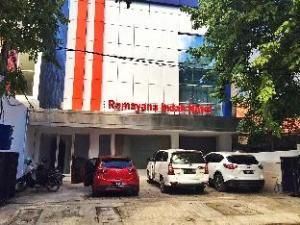 라마야나 인다 호텔  (Ramayana Indah Hotel)