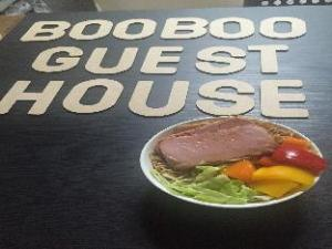 BooBooGuestHouse