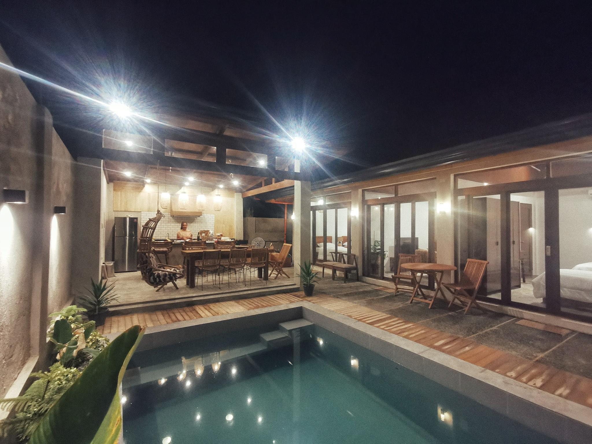 2 Bedroom Villa With Private Pool In San Juan LU