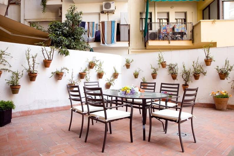 Large Apartment Near Plaza Espana