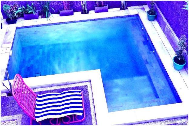 Best Deal  Ever ( private pool Villa near Beach )