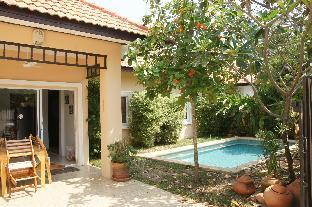 Comfortable 3 bed room Villa with private pool วิลลา 3 ห้องนอน 2 ห้องน้ำส่วนตัว ขนาด 84 ตร.ม. – บางสเหร่