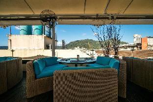 [パトン]アパートメント(33m2)  1ベッドルーム/1バスルーム Absolute Bangla, best location, rooftop pool  L-06