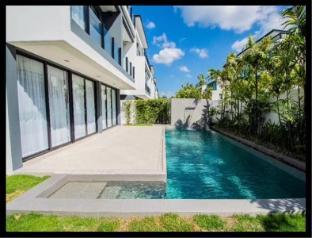 The Seasons Villas Phuket วิลลา 5 ห้องนอน 5 ห้องน้ำส่วนตัว ขนาด 660 ตร.ม. – กะทู้