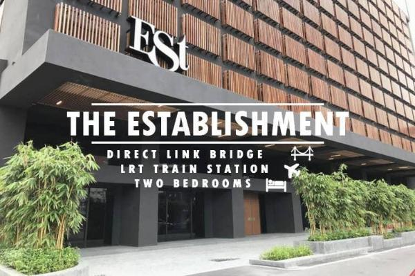 [AP] The Establishment KL Sentral by Sleepy Bear Kuala Lumpur