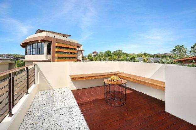 The Villa two bedrooms Nusa Dua