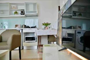 [チャンカラン]アパートメント(60m2)| 2ベッドルーム/2バスルーム Astra Downtown Apartment City view (15)