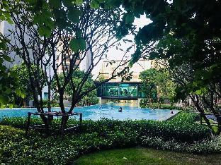 Dcondo Ping751@Central Festival บ้านเดี่ยว 1 ห้องนอน 1 ห้องน้ำส่วนตัว ขนาด 30 ตร.ม. – ฟ้าฮ่าม