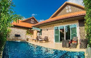 Jomtien 3 Bedroom Pool Villa วิลลา 3 ห้องนอน 3 ห้องน้ำส่วนตัว ขนาด 250 ตร.ม. – เขาตาโล