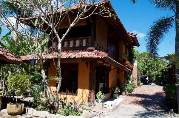 Gallery House, Balcony, Resort View Lombok