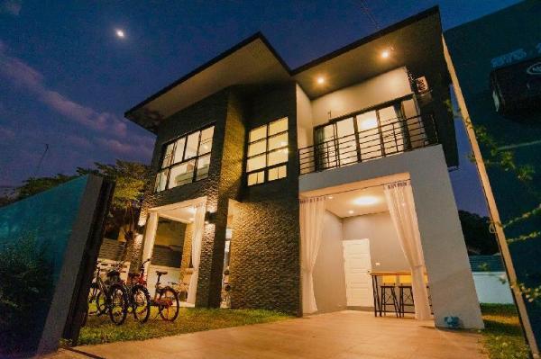 Casalan Modern House Chiang Mai
