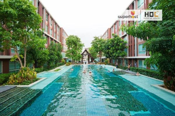 Dvieng Luxury Condo Chiang Mai