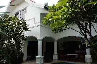[バンサライ]一軒家(72m2)| 4ベッドルーム/3バスルーム 3bd pool house 140 m beachfront