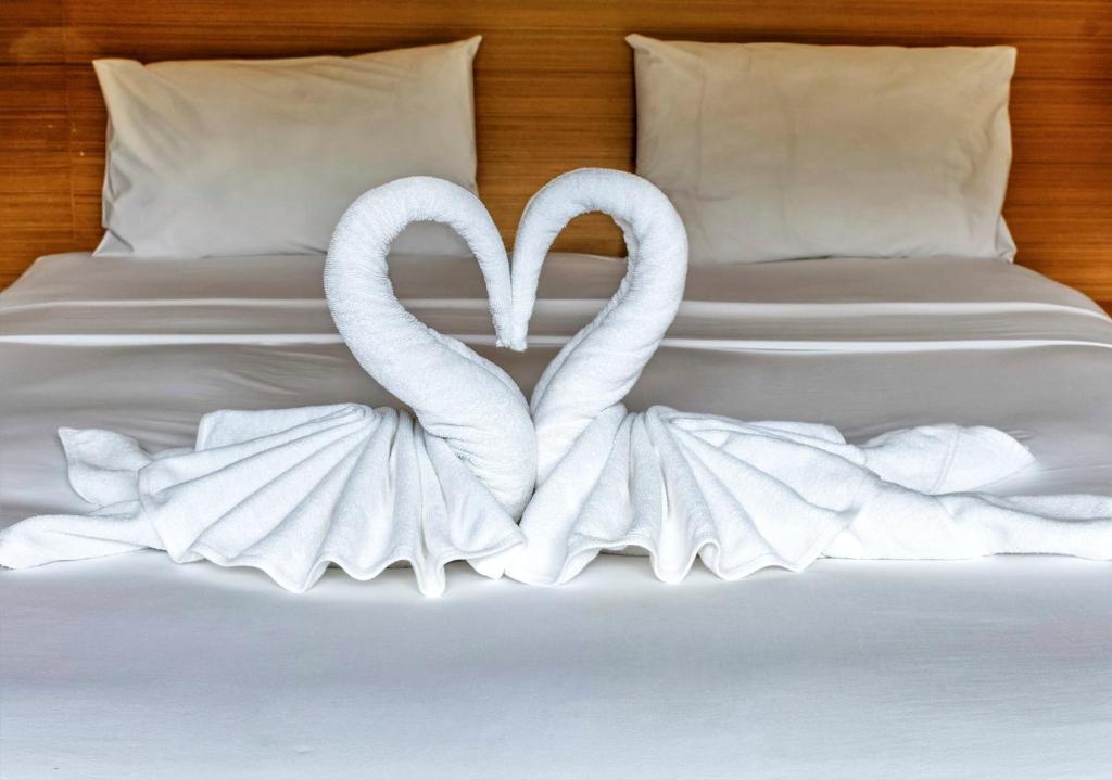 Corsica, Guesthouse , apartement 2 room อพาร์ตเมนต์ 2 ห้องนอน 2 ห้องน้ำส่วนตัว ขนาด 45 ตร.ม. – กะตะ
