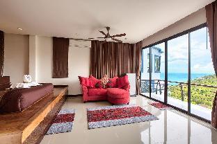 [チャウエンノーイ]一軒家(50m2)| 2ベッドルーム/2バスルーム 2 Bed/2 Bath Sea View House with 2 shared pools