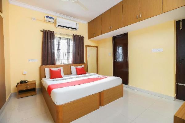 OYO 66887 Sribaas Micasa Chennai